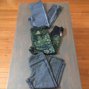 Old navy Girls Activewear bundle